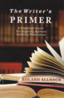 The Writer's Primer: author's how-to